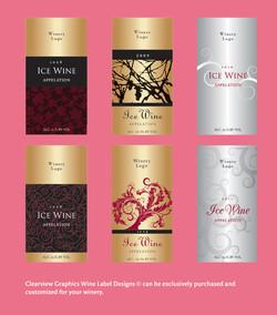Wine Lables