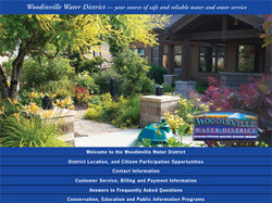 Woodinville Water District Brochure