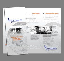Waypoint Brochure