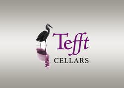 Tefft Cellars Logo