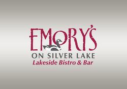 Emorys Logo
