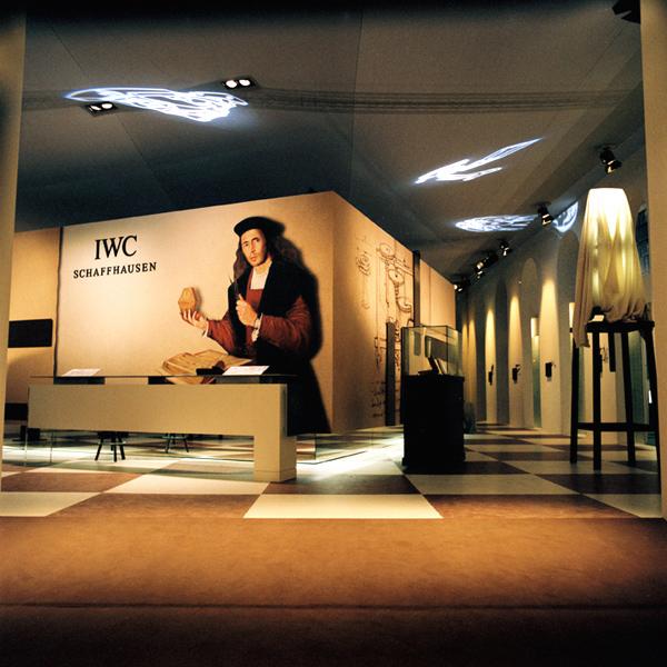 stand IWC