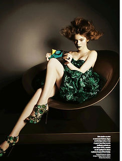 Photo- T Gudnason-fauteuil Moore-Starck