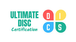 Ultimate DISC Certification