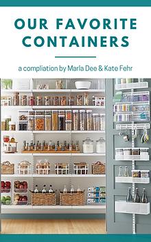Favorite Containers Cover Bonus Course.p