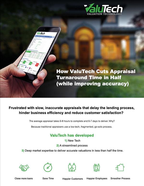 ValuTech Brochure