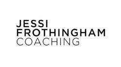 Jessi Frothingham Coaching