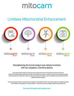 Mitocarn Sellsheet
