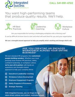 Integrated Success Brochure