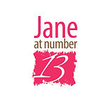 Jane at Number 13 logo