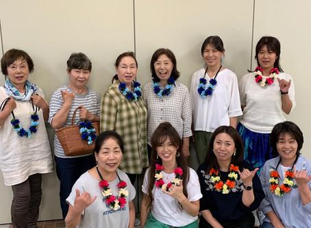 グリーンピア春日井 1DAYワークショップ 展示会