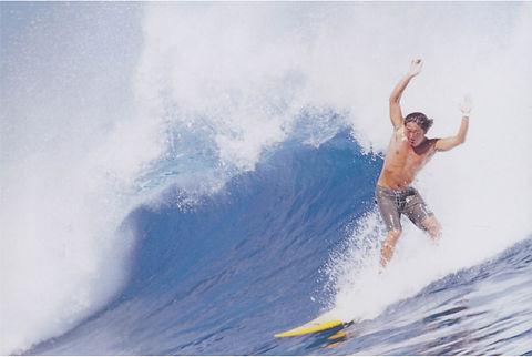 Tadao Surfer/Shaper