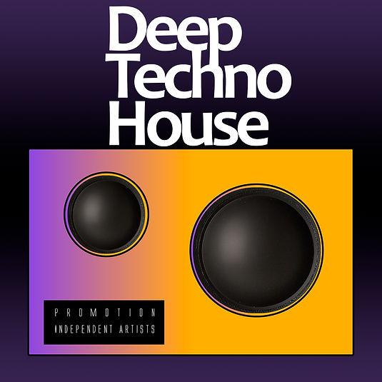 Dance Techno House 🔊