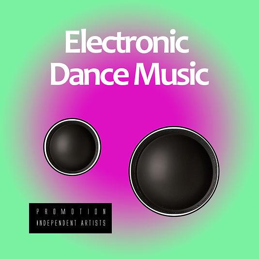Electronic Dance Music 🔥