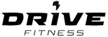 логотип фитнес клуба драйв фитнес