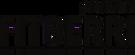 Логотип фитнес клуба фитберри