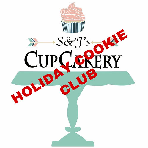 Holiday Cookie Club
