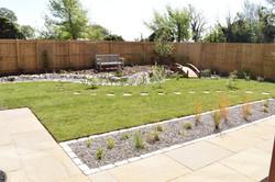 Garden Design Suffolk