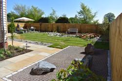 Garden Design Bury St Edmunds