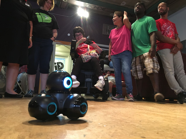 Tech Team- Robotics