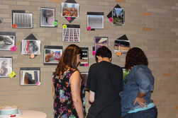 iDesign showcases at the Blue Jean Ball 2019