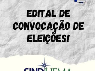 Professores da UFMA convocam eleições para nova gestão do SINDUFMA
