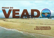 Turismo: conheça a Praia do Veado em Primeira Cruz