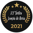 Troféu Lençóis de Areia homenageia personalidades em sua 20º Edição em Barreirinhas