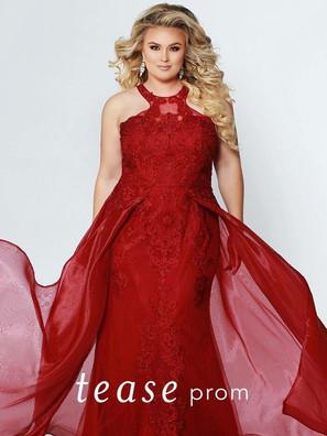 Best Plus Size Prom Dresses in Birmingham area Glitz & Gowns