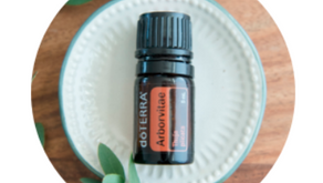 Essential Oils - Beyond the Diffuser  Aborvitae