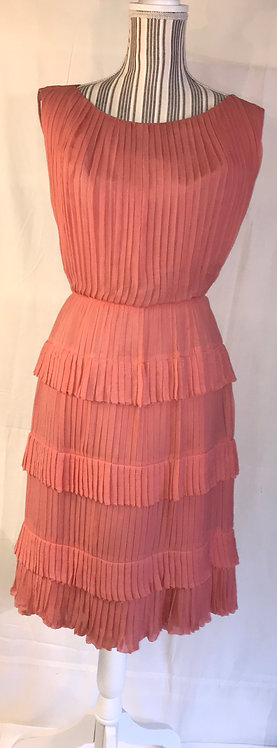 Cecchi Anna, couture cocktail dress