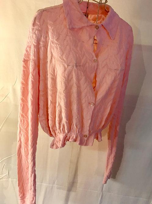 1950s Brettles blouse