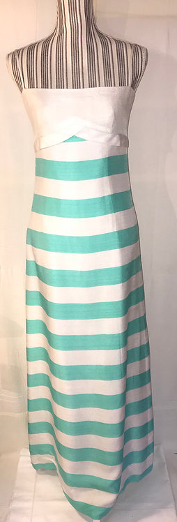 Marcel Fenez evening dress