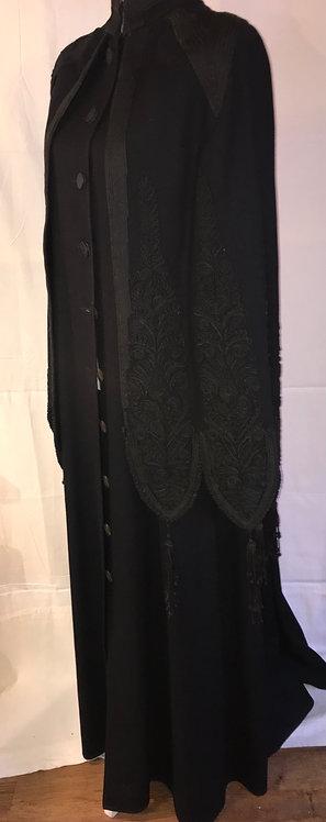 B.Altman and co coat. Circa 1890