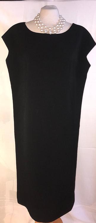 1960 Balenciaga couture sack dress