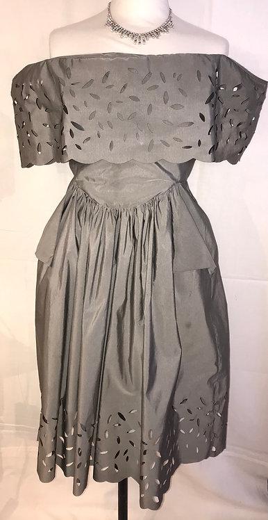 Vivienne Westwood runway dress