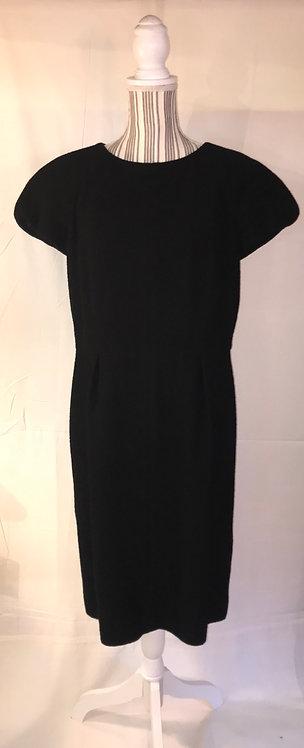 Chanel, little black dress, 2010