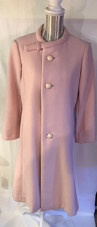 Miss Carven couture coat