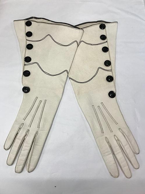 1920s Gauntlet gloves