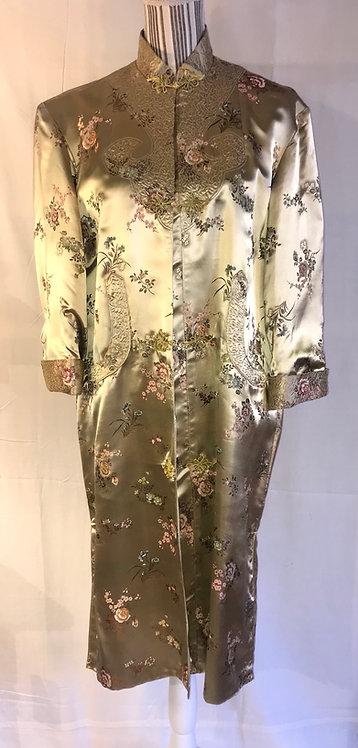 1950s Chinese opera coat