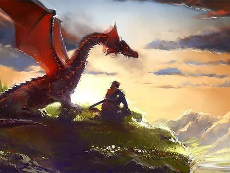 Бессмысленность войны с драконом