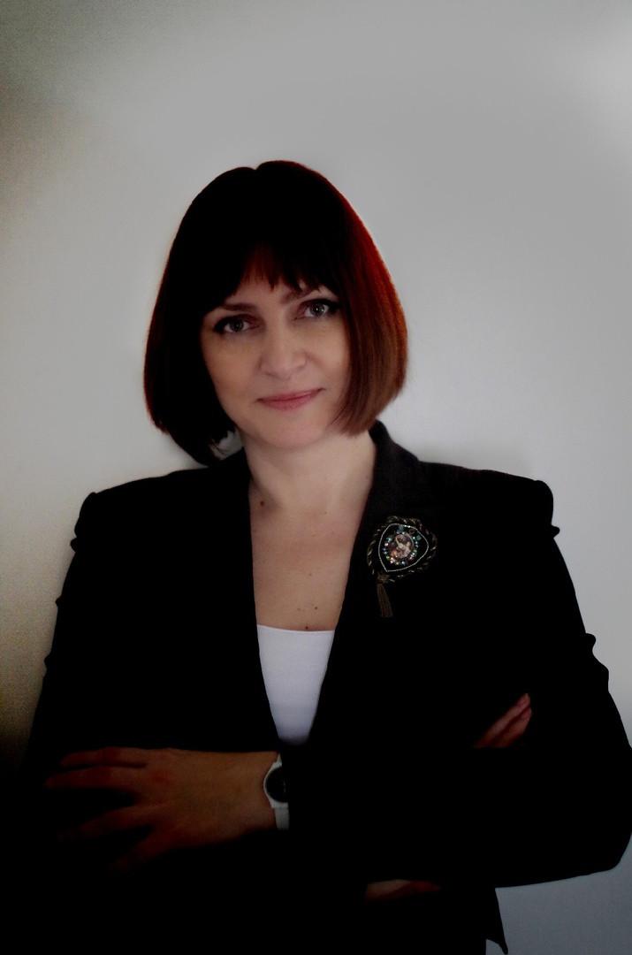 психолог Ольга Тимонина