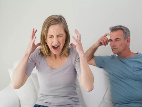 Последствия семейной ссоры