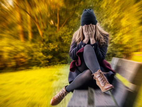 Бессонница против депрессии