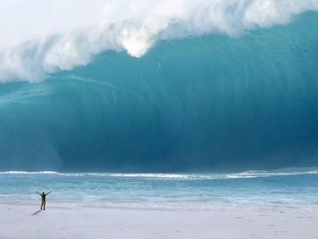Эмоциональное цунами