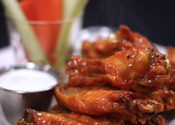 Spirits Wings