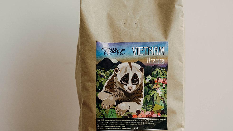 Кофе зерновой Vietnam 1 кг