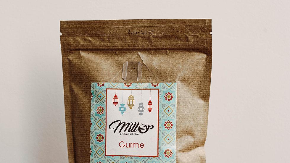 Кофе зерновой Бленд Gurme 250 гр.