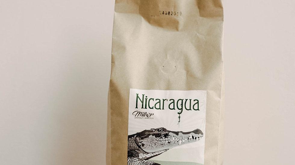 Кофе зерновой Nicaragua 1 кг.