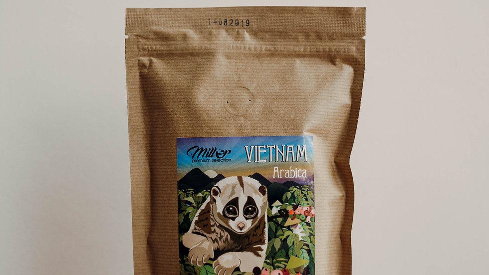 Кофе зерновой Vietnam 250 гр.